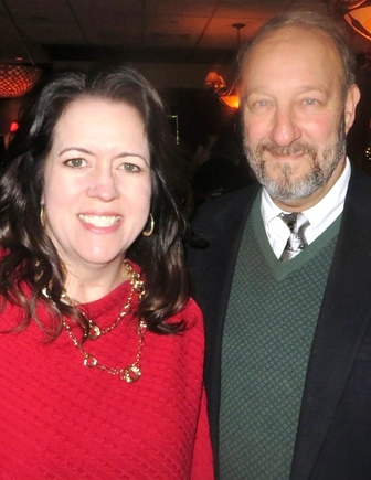 2016 holiday party mary calabrese and richard handler small