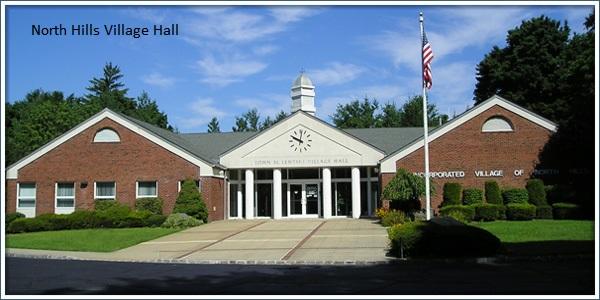 North Hills Village Hall
