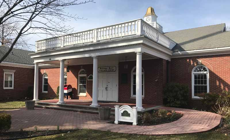 Massapequa Park Village Hall