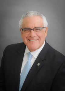Mayor Edward Lieberman