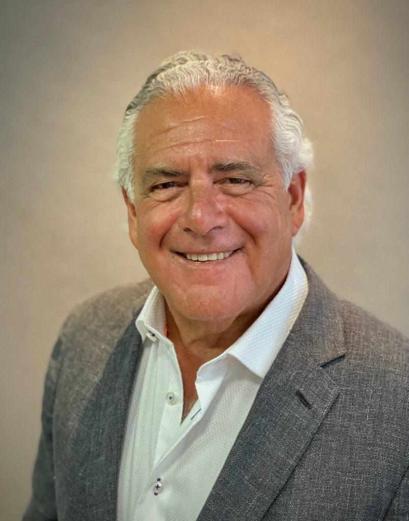 President Edward Lieberman